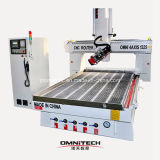 Router CNC Made in China 4 Axis CNC Machine
