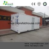 Low Cost PU Sandwich Panel Container Home for Sale