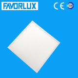 595*595 Bright 38W Dali Dimmable LED Panel Light 120lm/W