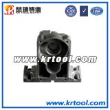 ODM Pump Shell with Aluminum Alloy Die Casting