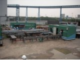 Movable Type Fabrication Production Line (TPPPL-24A)