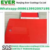Ral3028 Powder Coating Flat Shiny Glossy Powder Paint Electrostatic Spray