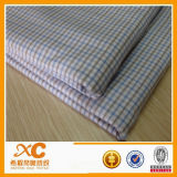 100% Cotton Cheap Yarn Dyed Woven Fabric 40X40/120X80 for Shirting Fabric