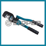 Yyq-120A Hydraulic Copper Cable Crimping Tool (Cu 10-120mm2)