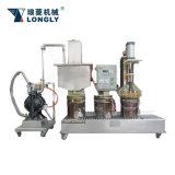 DCS-30UT Weighing Type Liquid Filling Machine
