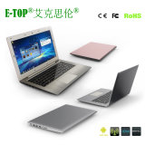 14 Inch Laptop Computer Intel 847/807 CPU+ Intel HD Graphics+320g HDD