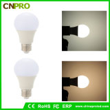 9W Lighting Bulb with High Bright