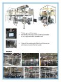 800kg Full Automatic Powder Coating Production Line Machine
