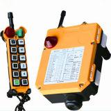 Industrial Radio Wireless Crane Electric Hoist Winch Remote Control F24-12D