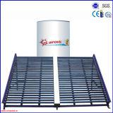 Non Pressurized Solar Collector Project for Home/School/Hotel