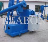 Biomass Waste Sugarcane Bagasse Briquette Machine