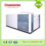 Air Source Packaged Rooftop Air Conditioner Cooling and Heat Pump