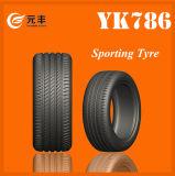 PCR Car Tyre, Sporting Car Tyr (235/45R17, 235/40R18)