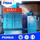 Screw Bolt Shot Blasting Machine