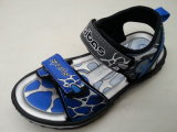 Comfortable Boy′s EVA Beach Sandals (21JK1405)