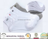 Anti-Bacterial Itch Free Ankle Cotton Sport Sock Df-8215