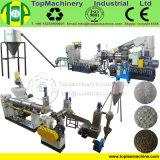 Plastic Scrap PE Pelletizing Machine with ISO Ce Certification