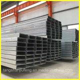 Upn120 U Type Steel Channel