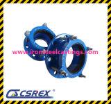 Ggg40 Ggg50 Ductile Iron Flange Adaptor