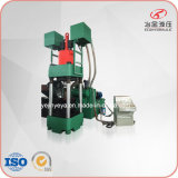 Sbj-630 Hydraulic Metal Aluminum Metal Chips Briquetting Machine