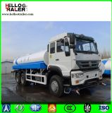 China Trailer Manufacture 20000liters Water Tank Truck Price for Sale