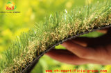 Garden Decoration 30 mm Height 4 Color Synthetic Grass