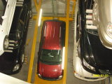 PCS Linked Tower Garage Automatic Parking System