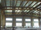 Steel Structure Workshop (SC-020)