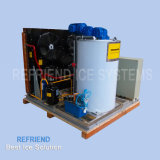 3t Industrial Heavy Duty Flake Ice Machine for Preservation