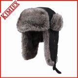 2016 Hot Sales Snow Fur Aviator Hat