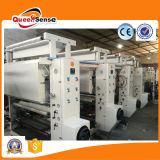 Inline Shaftless Rotogravure Printing Machine