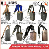 All Kinds of Carbon Brush for Electric Motor and Generator