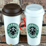Promotional Start with Small Amount Logo Customized Ceramic Mugs