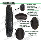 3.00-18 Tire, 3.00-17 off Road Motorcycle Tyres