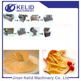High Quality New Condition Potato Chips Machine