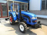 Economic High Quality 60HP Tractor with Ce (60HP, 4WD)