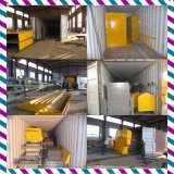 China Made Mobile Stone Crusher/ New Design Mobile Crusher