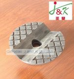 Nr, EPDM, Rubber Track Pad for Railway, Car and Truck