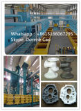 Casting Industry EPS Lfc EPC Process Casting Mould Machine