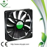 140X140X25mm IP68 Waterproof DC Cooling Fan