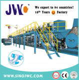 Ce&ISO9001 Certificated New Design Pull on Adult Diaper Manufacturing Machine