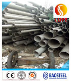 Stainless Steel Oil/Gas Drilling Pipe ASTM 304 (0Cr18Ni9)