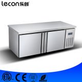 Commercial Work Table Kitchen Refrigerator