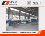 Large Diameter HDPE Pipe Extrusion Line
