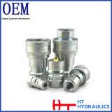 Nipple Socket Camlock Coupler Hydraulic Hose Fitting Coupling