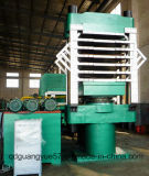 EVA Rubber Sole Foaming Machine