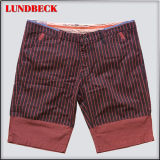Best Sell Men′s Cotton Shorts in Leisure Style
