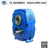 20crmnti Helical Shaft Mounted Gear Motor