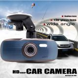 G1w GS108 with Novatek 96650 Car Video Recorder + WDR Technology + Avc 1080P 30fps + G-Sensor + 2.7