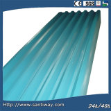 Galvalume Roofing Sheets Wave Tile